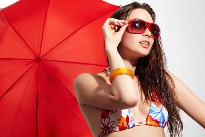 Отремонтировать солнечные очки