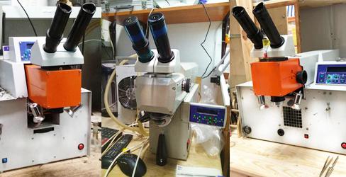 Наши лазеры для пайки сварки всех видов металлов