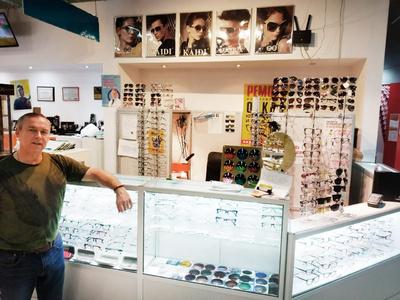 Ремонт очков, изготовление линз, продажа оправ очков, , ювелирных изделий